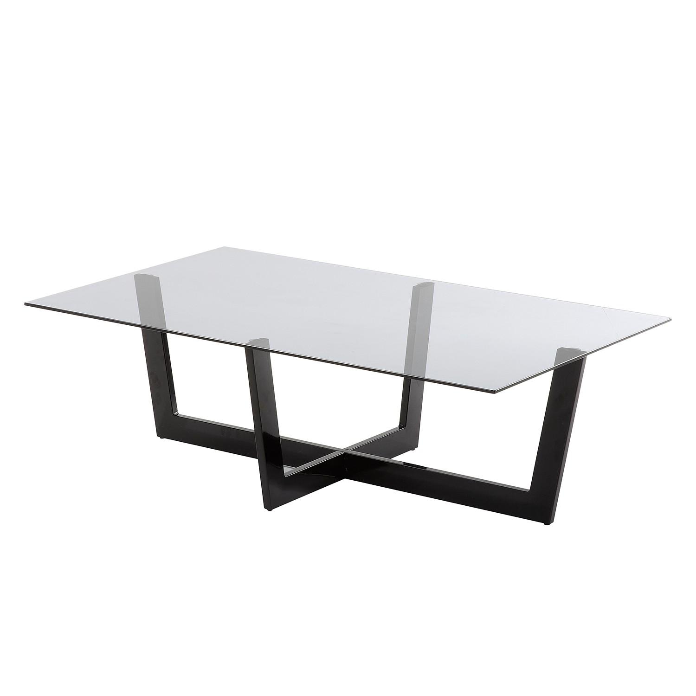 couchtisch glas metall preisvergleiche. Black Bedroom Furniture Sets. Home Design Ideas