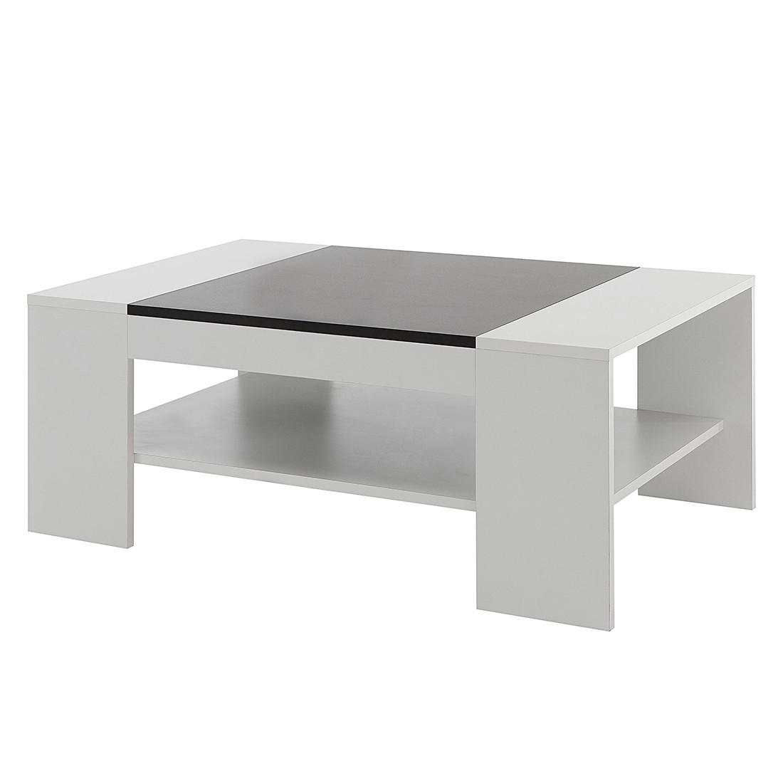 couchtische wei schwarz preis vergleich 2016. Black Bedroom Furniture Sets. Home Design Ideas