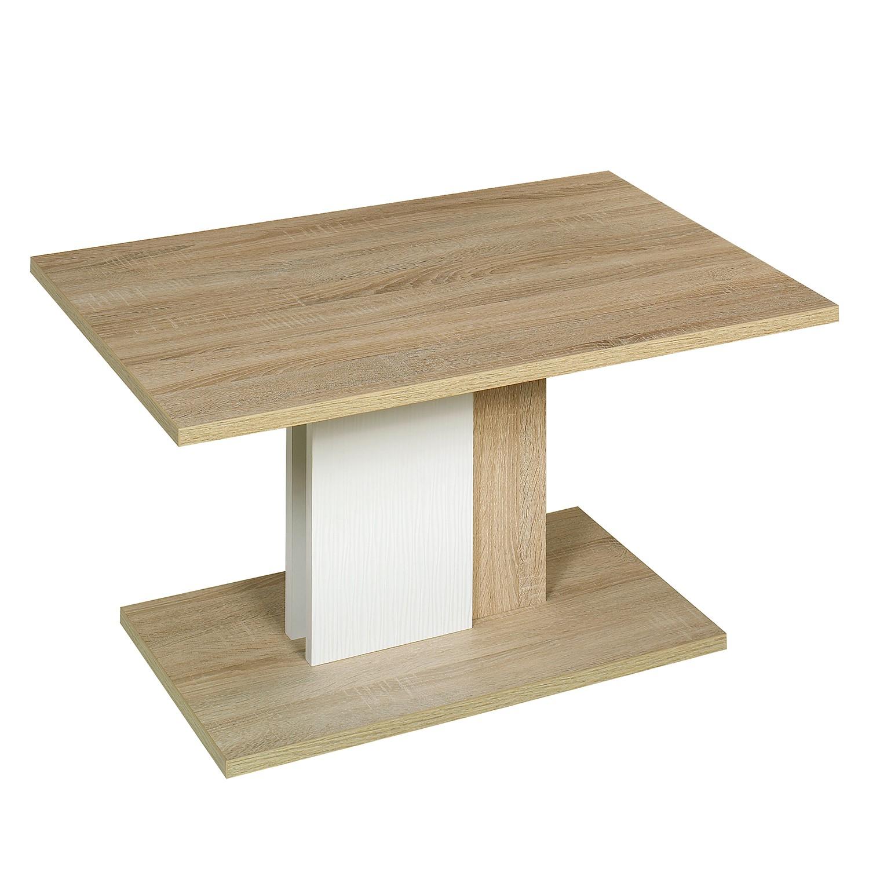 couchtisch eiche s gerau g nstig kaufen. Black Bedroom Furniture Sets. Home Design Ideas