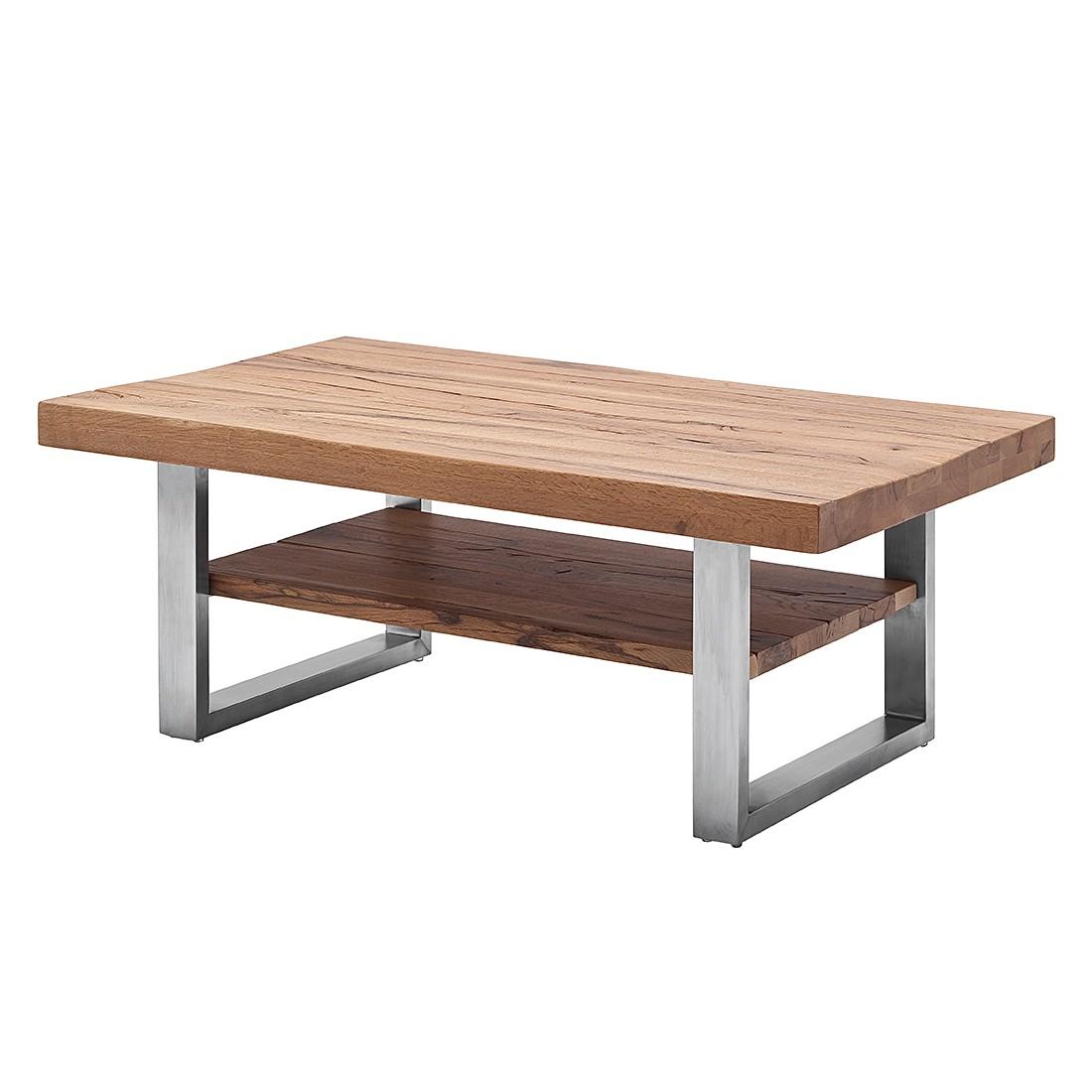 Table basse en bois massif design pas cher fs inspire - Table basse bois massif pas cher ...