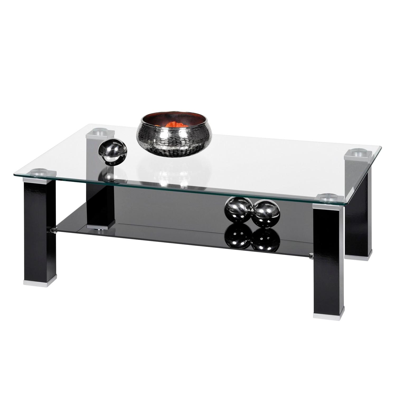 preisvergleich eu couchtische hochglanz schwarz. Black Bedroom Furniture Sets. Home Design Ideas