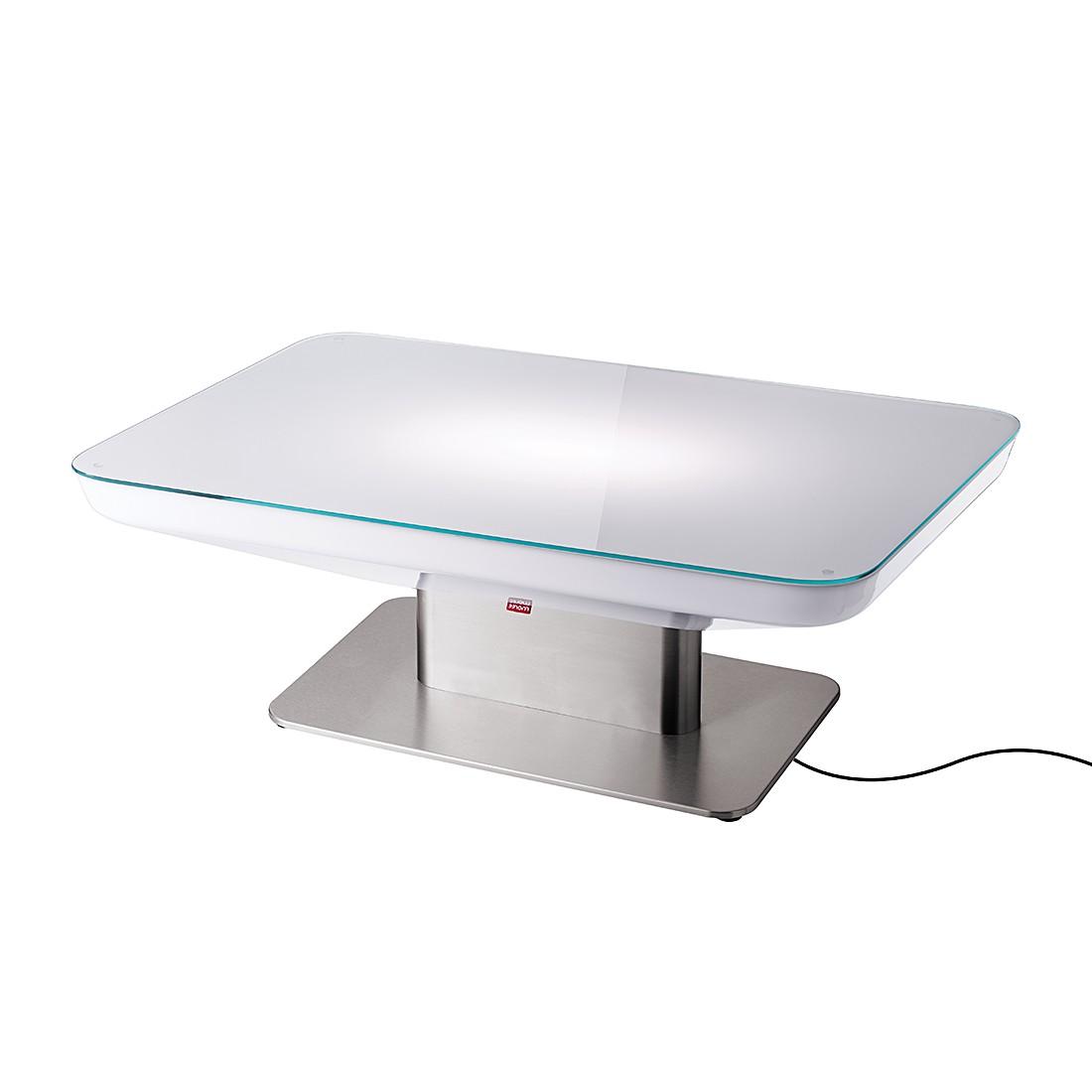 table basse lumineuse moree. Black Bedroom Furniture Sets. Home Design Ideas