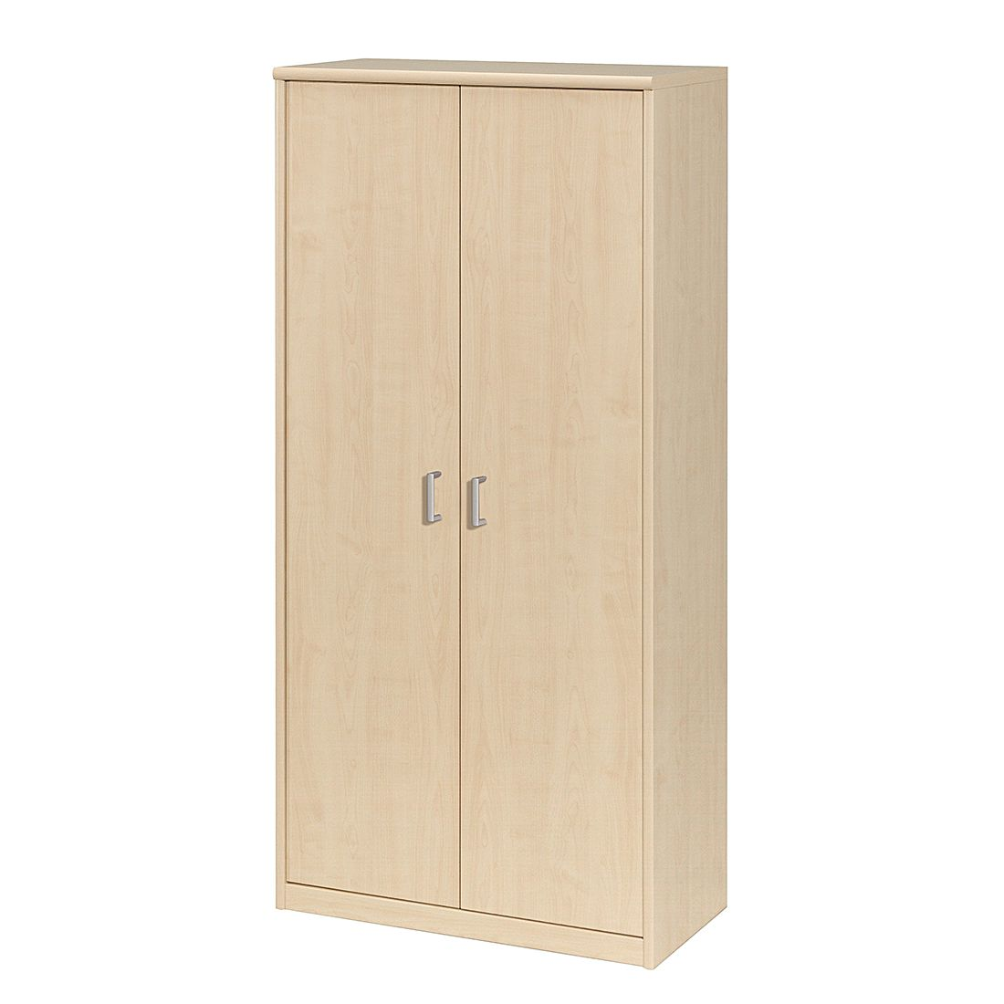 mehrzweckschrank soft plus iv ahorn dekor. Black Bedroom Furniture Sets. Home Design Ideas