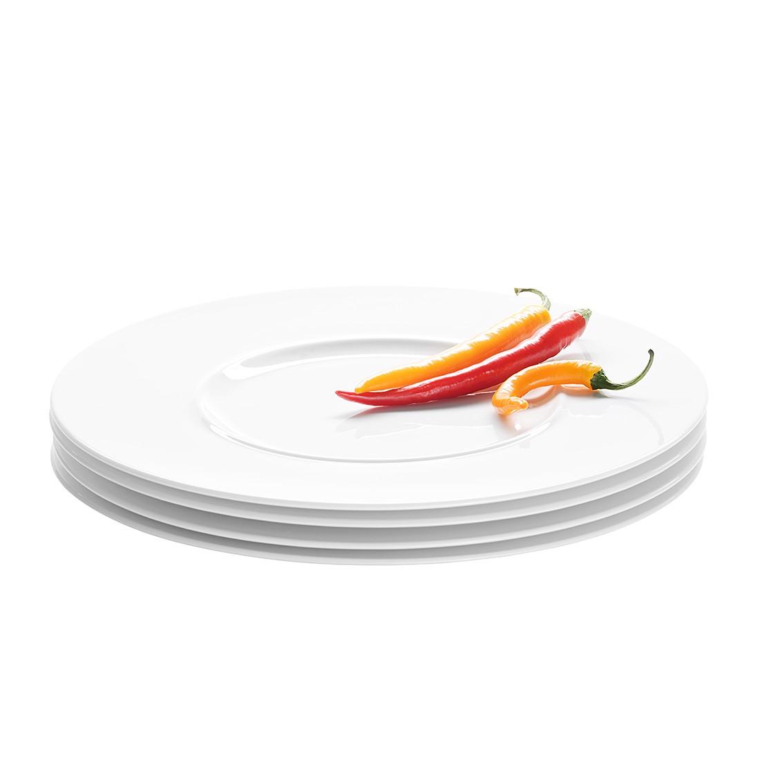 Gourmetteller Dace (4er-Set), Mäser günstig online kaufen