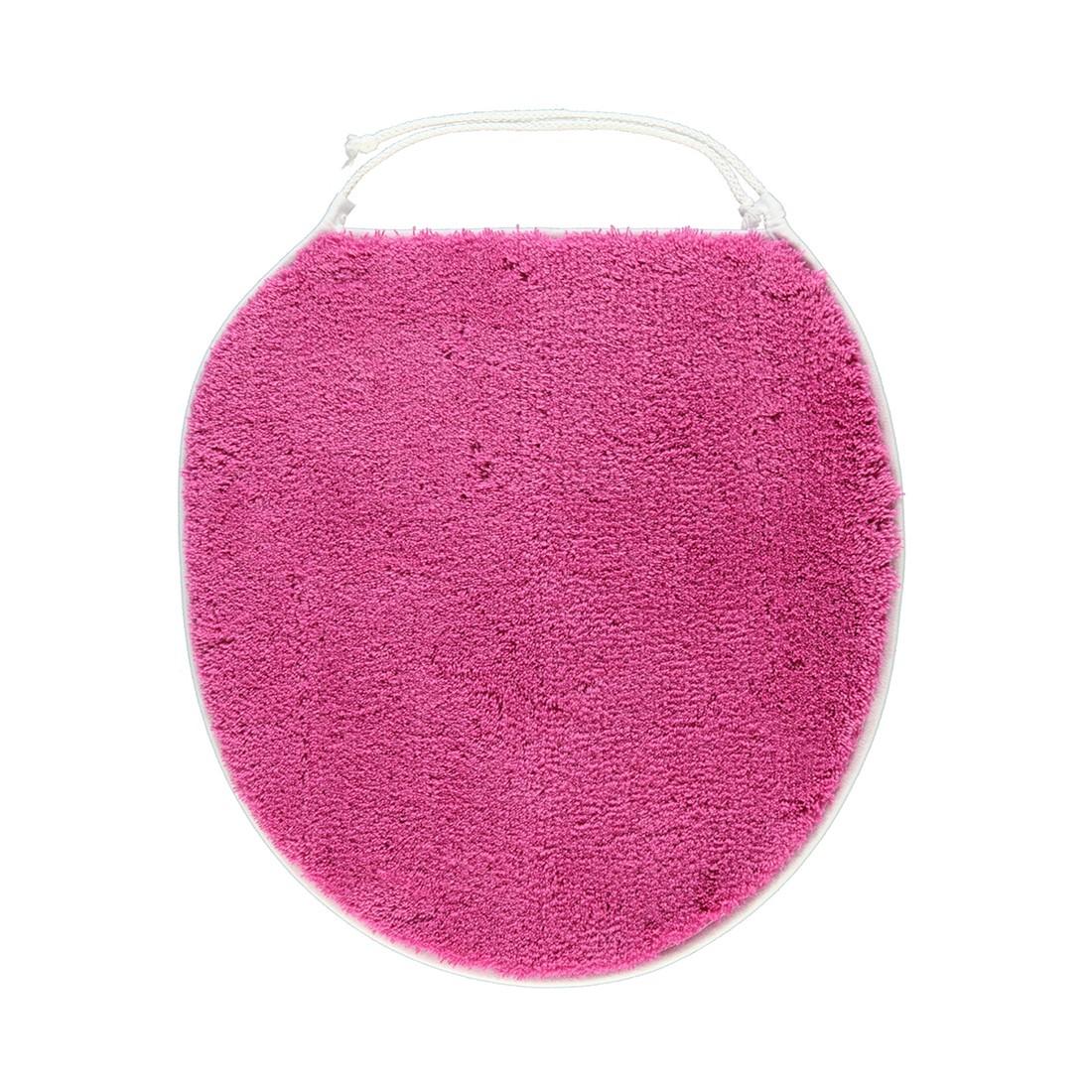 Deckelbezug Soft – 100% Polyacryl Cassis – 463, Kleine Wolke jetzt bestellen