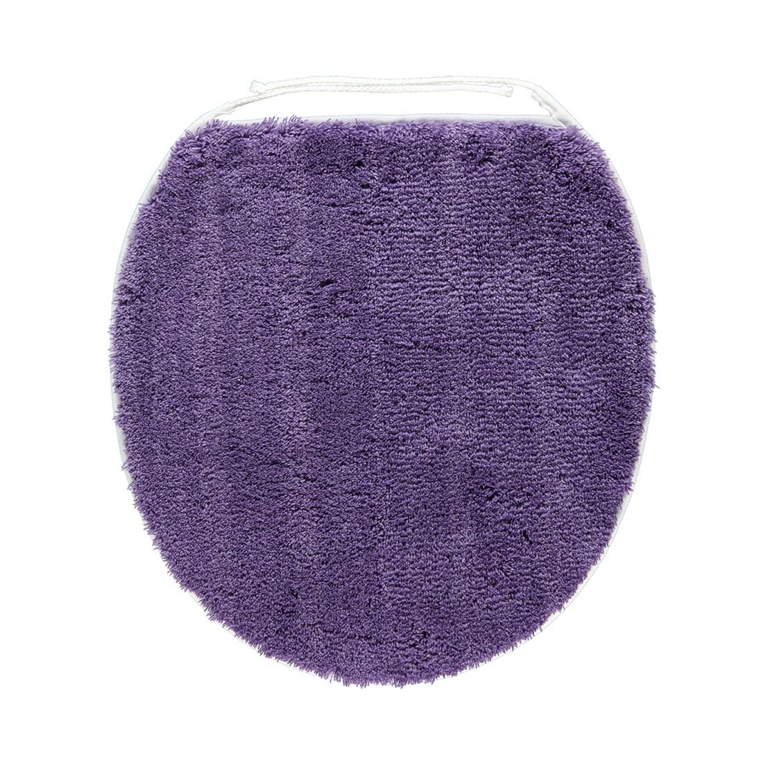 Deckelbezug Soft – 100% Polyacryl Holunder – 812, Kleine Wolke günstig