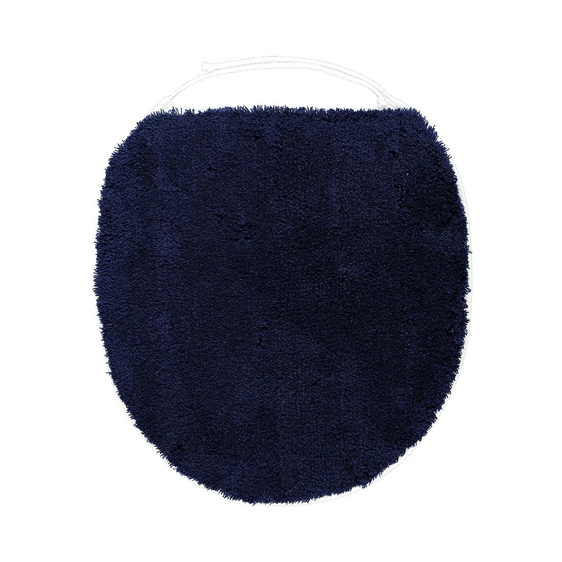 Deckelbezug Soft – 100% Polyacryl Navy – 750, Kleine Wolke kaufen