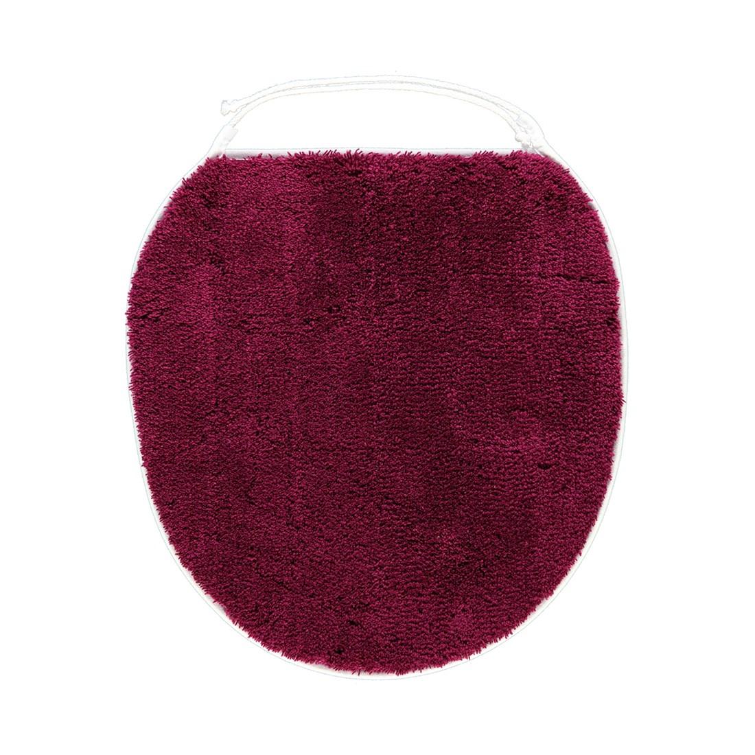 Deckelbezug Soft – 100% Polyacryl Purple – 461, Kleine Wolke jetzt bestellen