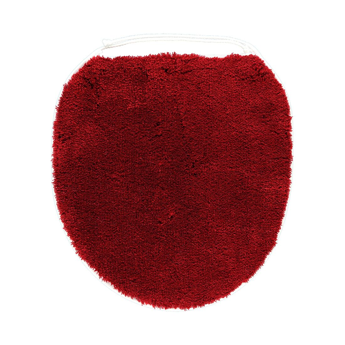 Deckelbezug Soft – 100% Polyacryl Weinrot – 451, Kleine Wolke kaufen