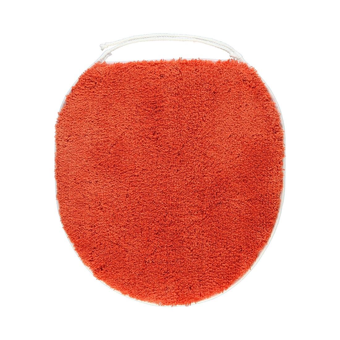 Deckelbezug Soft – 100% Polyacryl Ziegelrot – 454, Kleine Wolke jetzt kaufen