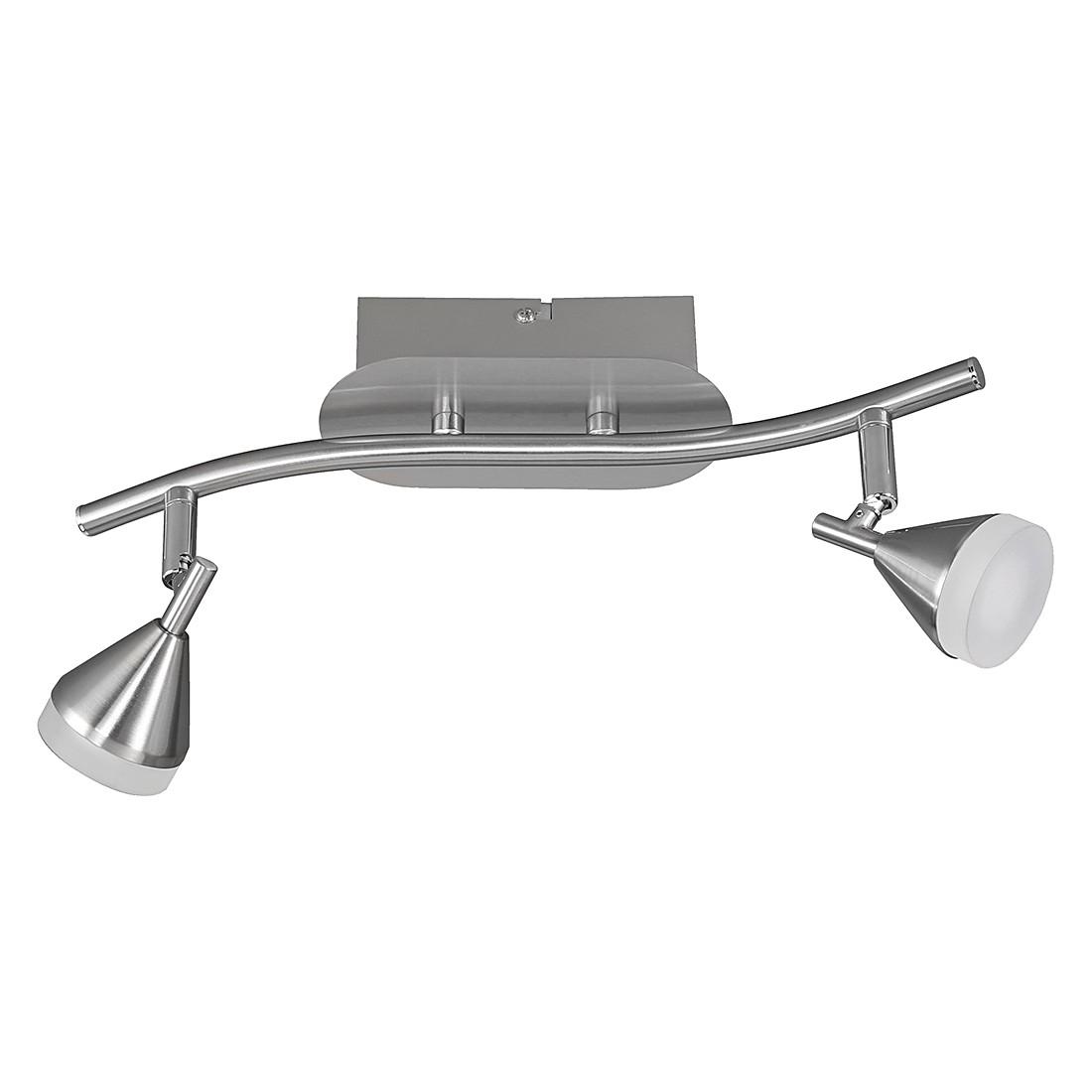 Deckenbalken CAMERON ● Metall/Kunststoff ● 2-flammig- Lux A+