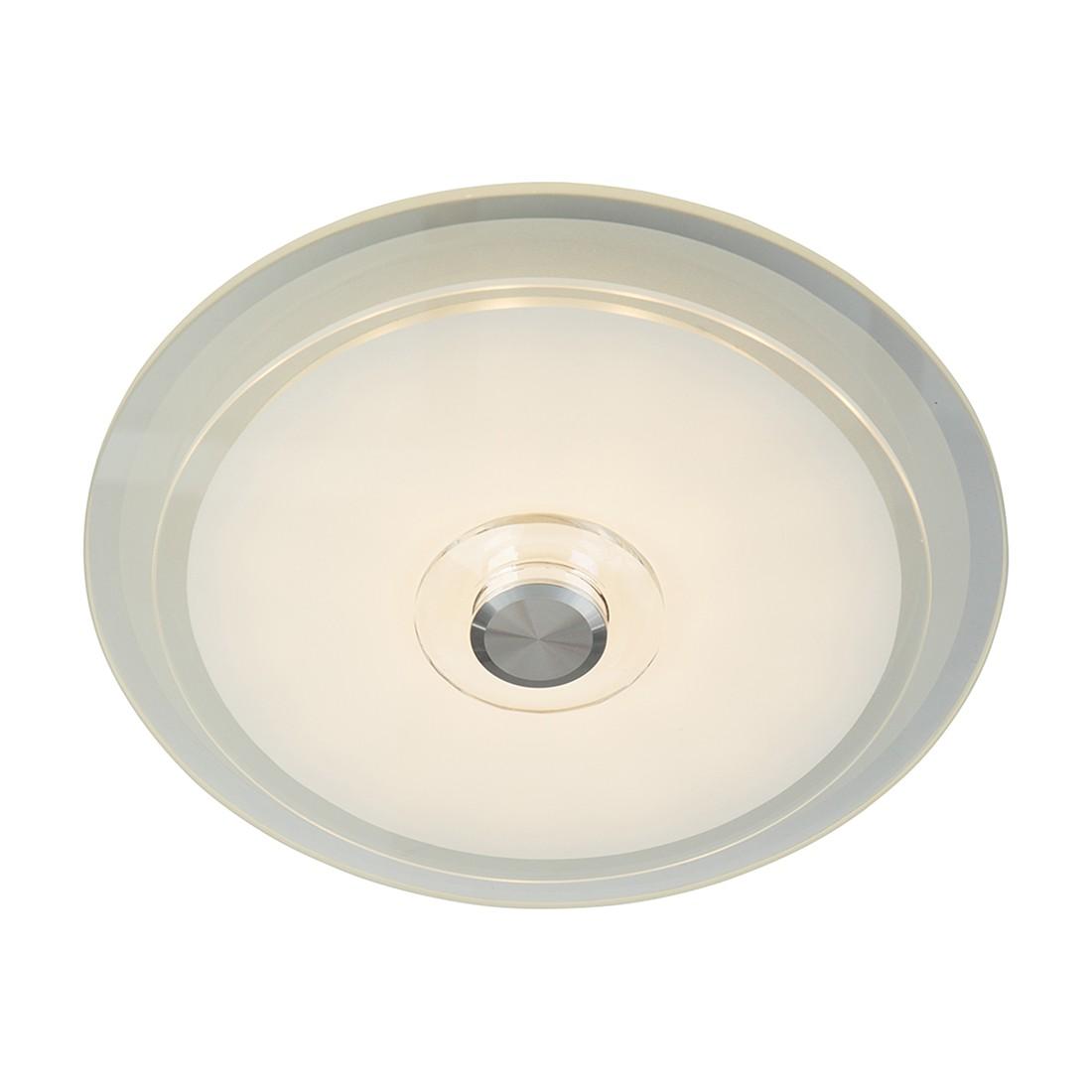 LED-Deckenleuchte 1-flammig ● Weiß- Steinhauer A+