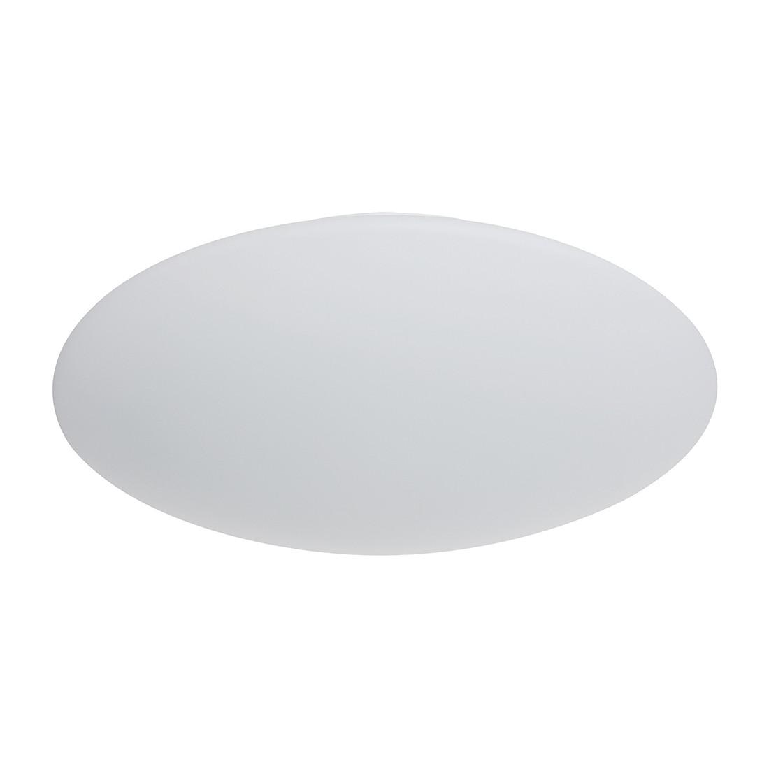 Deckenleuchte 3-flammig ● Weiß Ø 45cm- Steinhauer A++