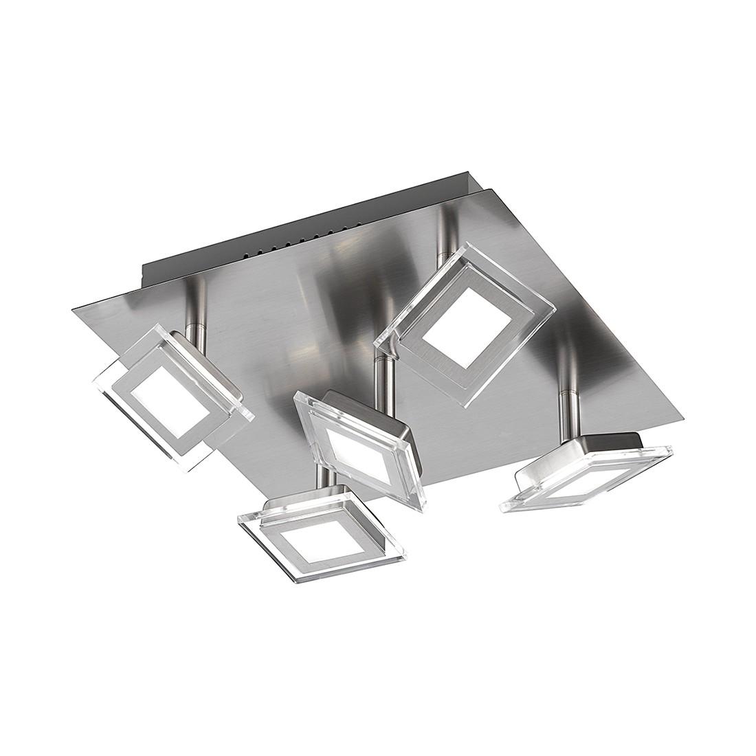 Deckenleuchte CHOLET ● Metall/Kunststoff ● 5-flammig- Lux A+