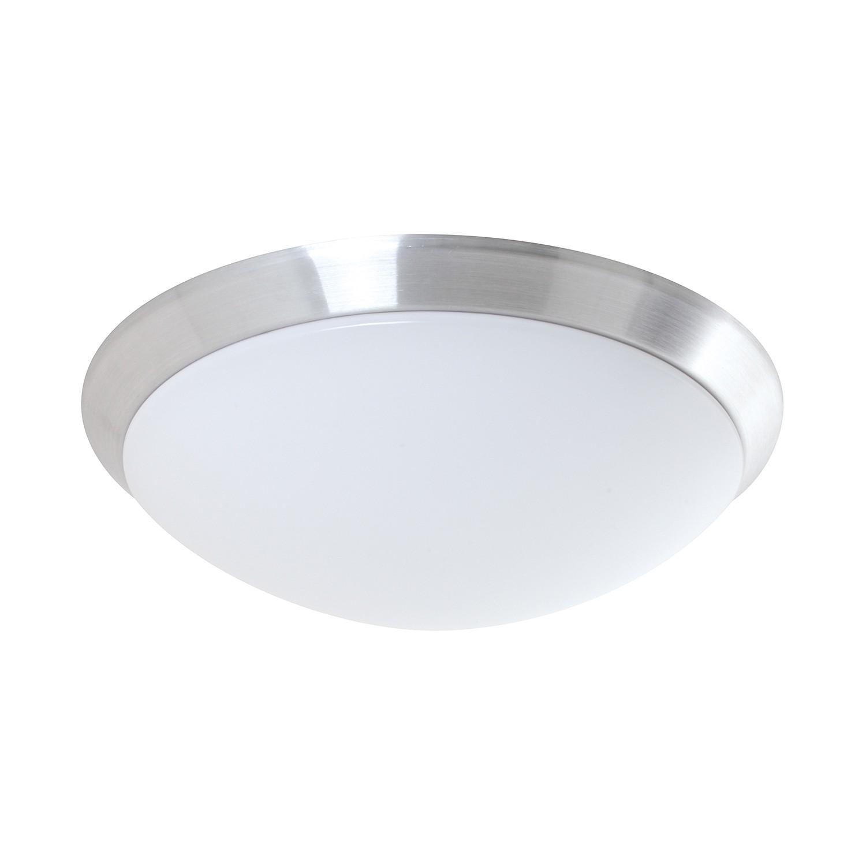 deckenleuchte circle metall silber n ve a g nstig bestellen. Black Bedroom Furniture Sets. Home Design Ideas