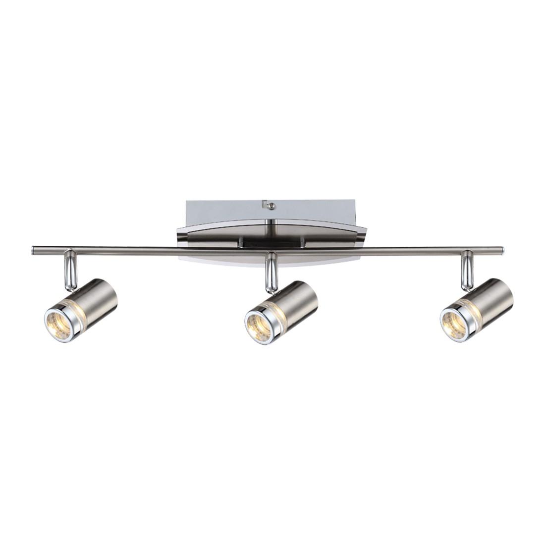 Deckenleuchte DL – Metall/Acryl – 3-flammig, Globo Lighting günstig bestellen
