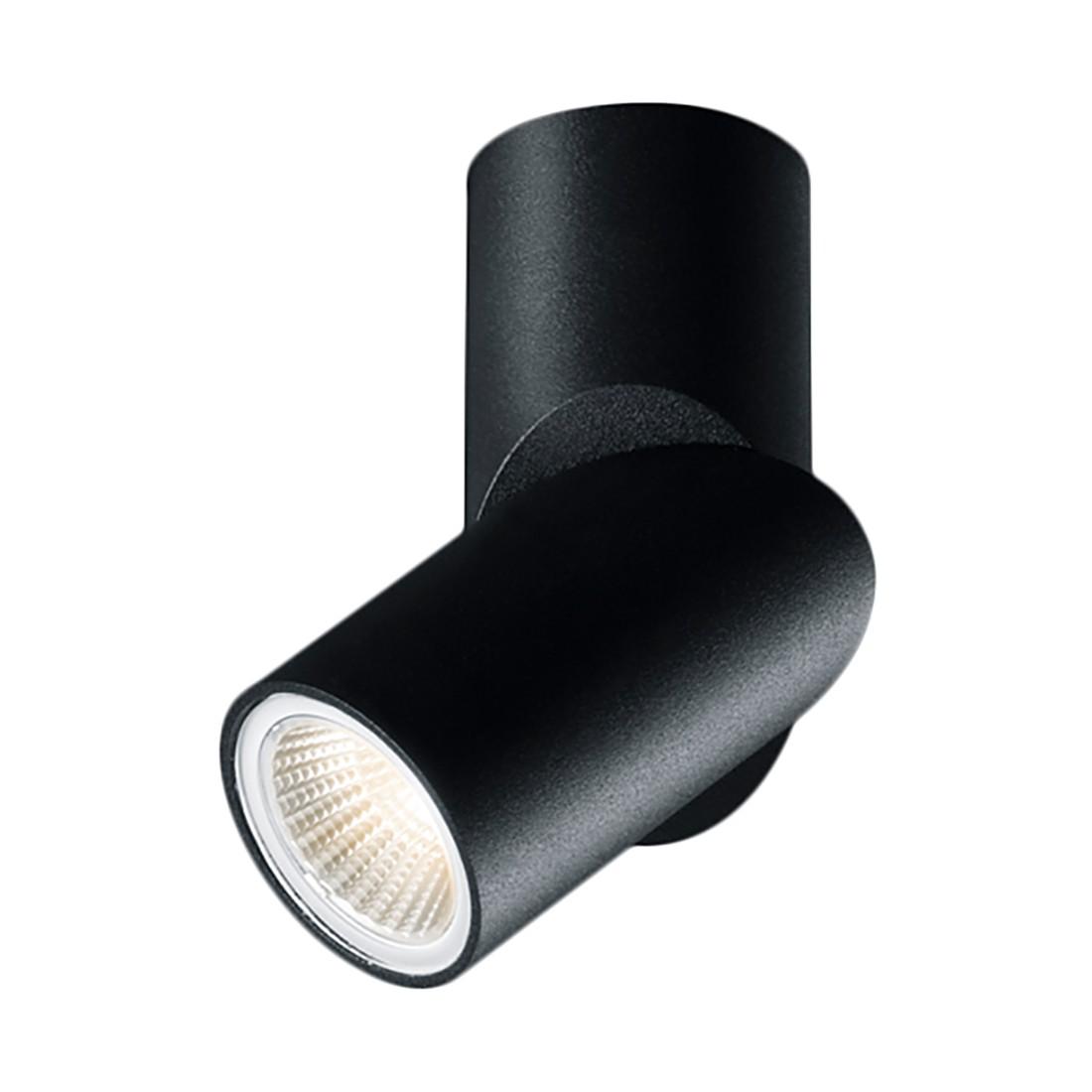 deckenleuchte dora 2 metall schwarz helestra a g nstig. Black Bedroom Furniture Sets. Home Design Ideas