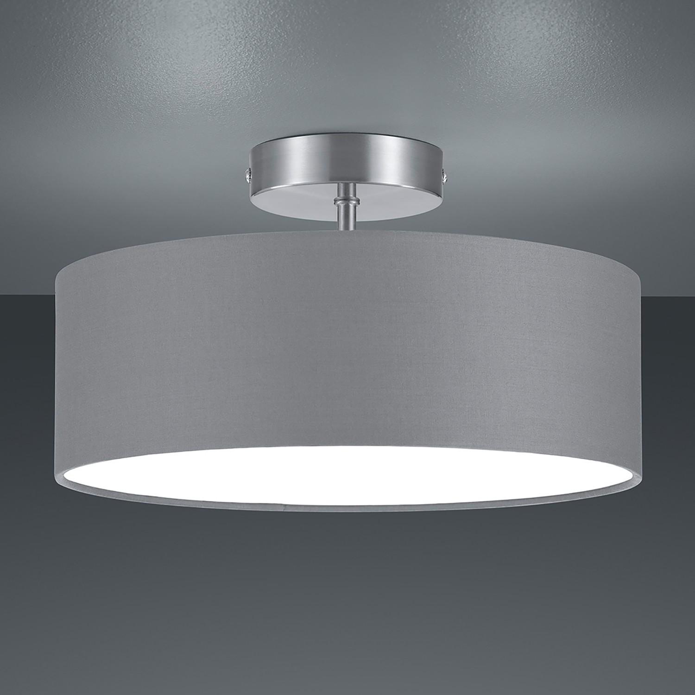 Deckenleuchte shima ii grau wei deckenlampe for Deckenleuchte grau