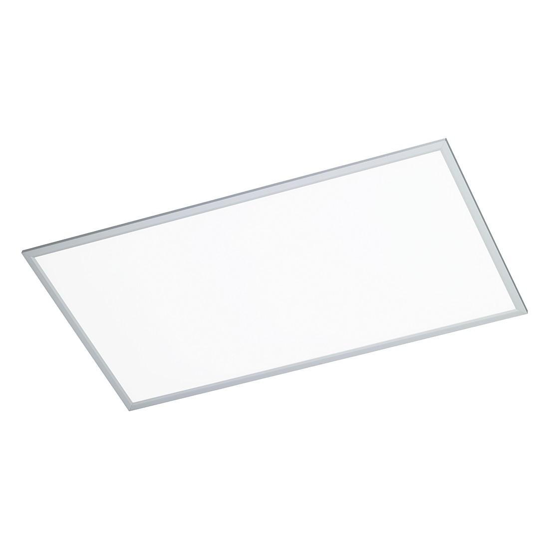 LED-Deckenleuchte LIV ● Metall/Kunststoff ● 1-flammig- Lux A+