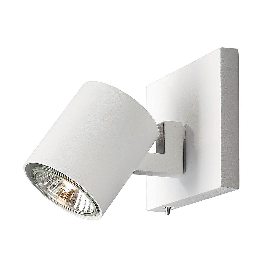 EEK C, Deckenleuchte myLiving – Aluminium – 1-flammig, Philips Ledino kaufen