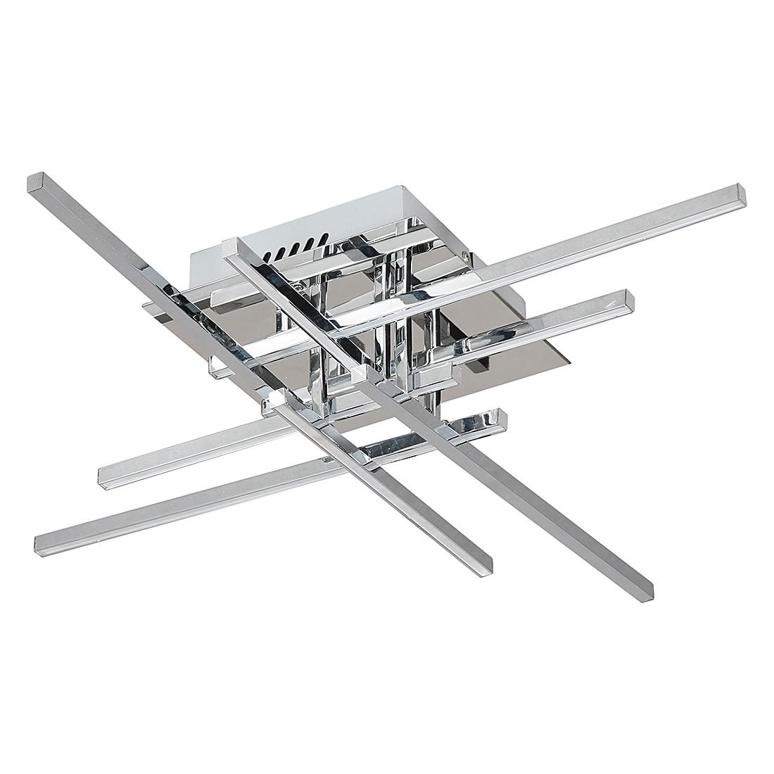 Deckenleuchte ORBIT ● Metall/Kunststoff ● 8-flammig- Lux A+