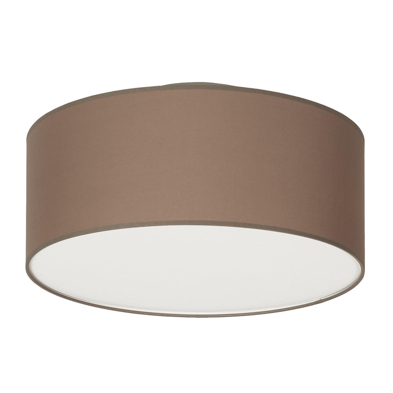 Faszinierend Lampe 3 Flammig Ideen Von Deckenleuchte Plafon ○ Stoff ○ 3-flammig ○