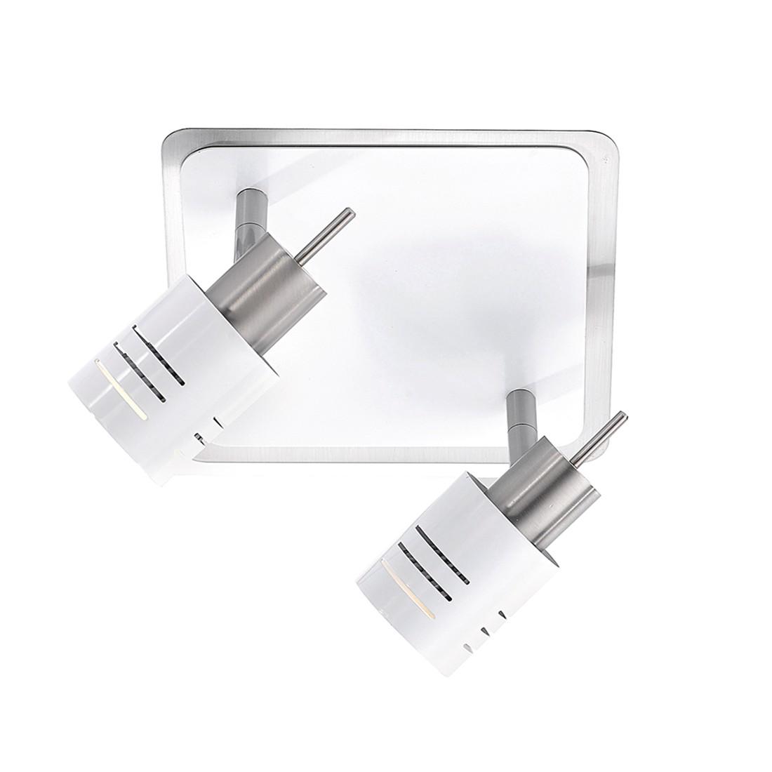 LED Deckenbogen - Aluminium-Metall - 4-flammig, FLI Leuchten