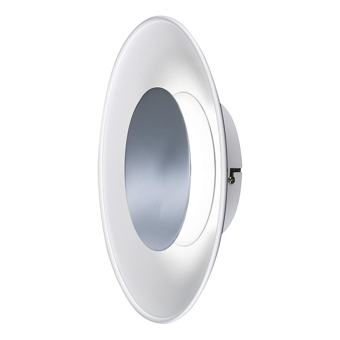deckenleuchte rondo metall kunststoff 1 flammig lux a g nstig bestellen. Black Bedroom Furniture Sets. Home Design Ideas