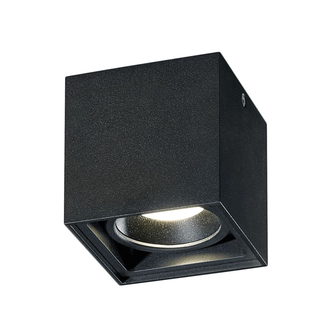 deckenleuchte siri led metall schwarz helestra a bestellen. Black Bedroom Furniture Sets. Home Design Ideas
