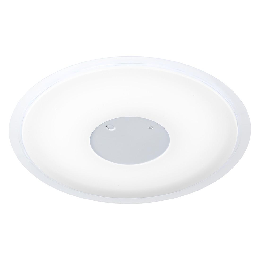 EEK A+, Deckenleuchte SOLENA – Metall – Weiß – 1-flammig, Action günstig kaufen