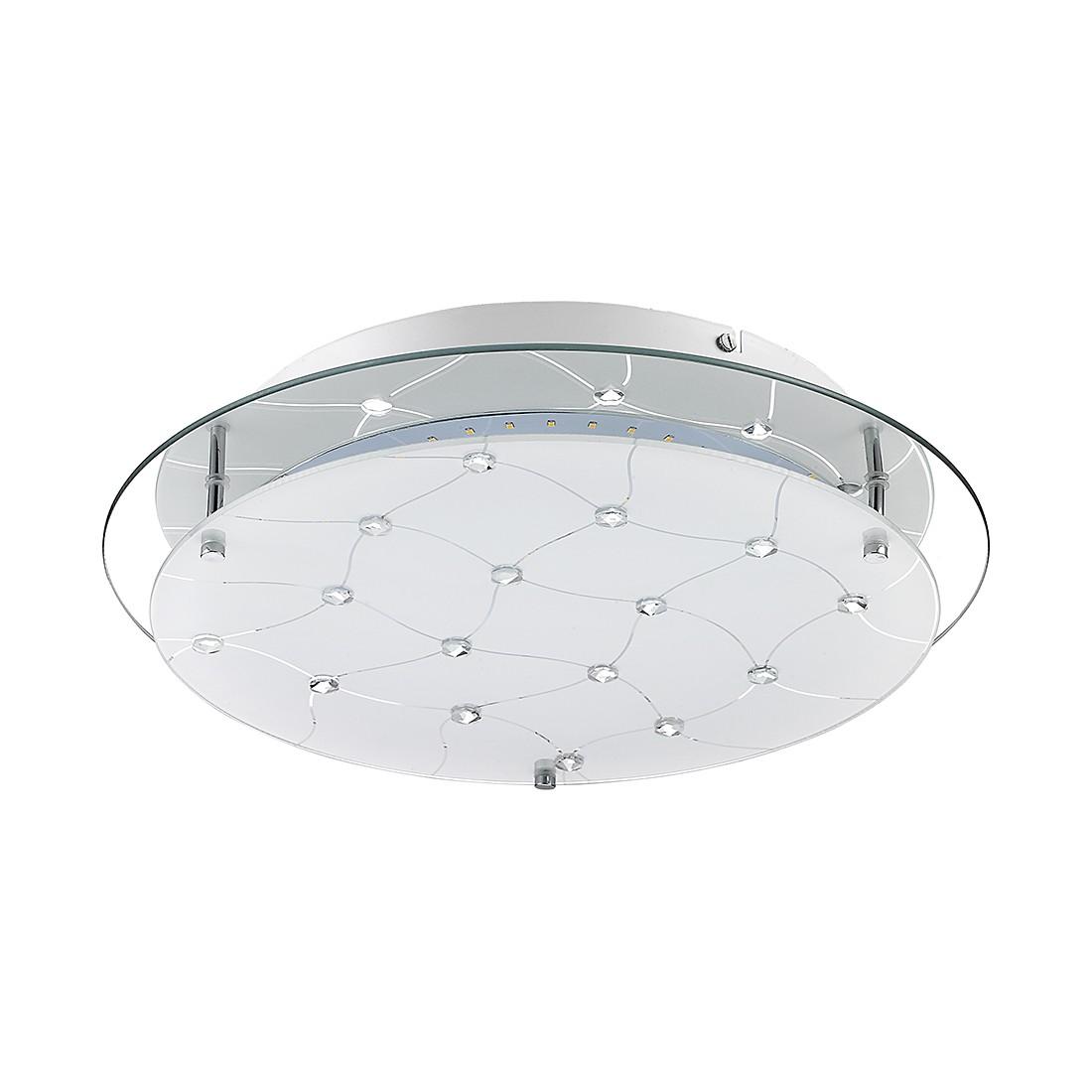 Led lampada da soffitto luce cristallo  Prezzo e Offerte Sottocosto