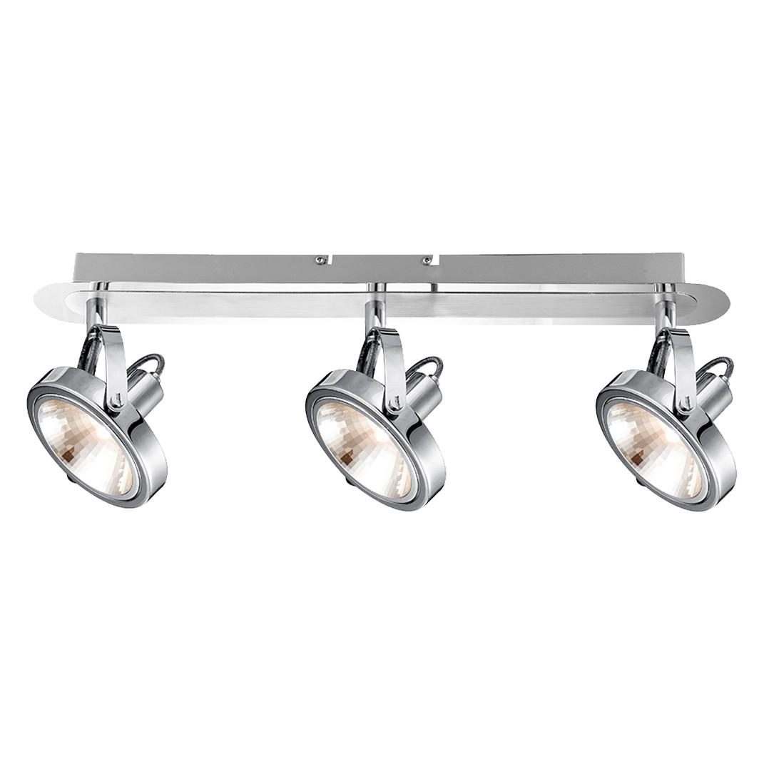 EEK A++, Deckenstrahler KIROGI – Metall – 3-flammig, Globo Lighting online kaufen