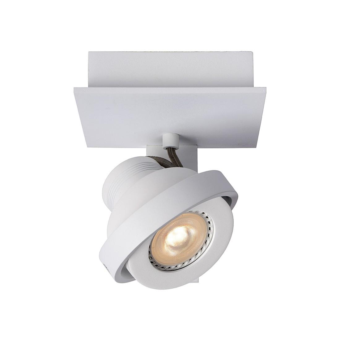 Deckenstrahler LUCI-1 LED – Aluminium – 1-flammig, Zuiver günstig online kaufen