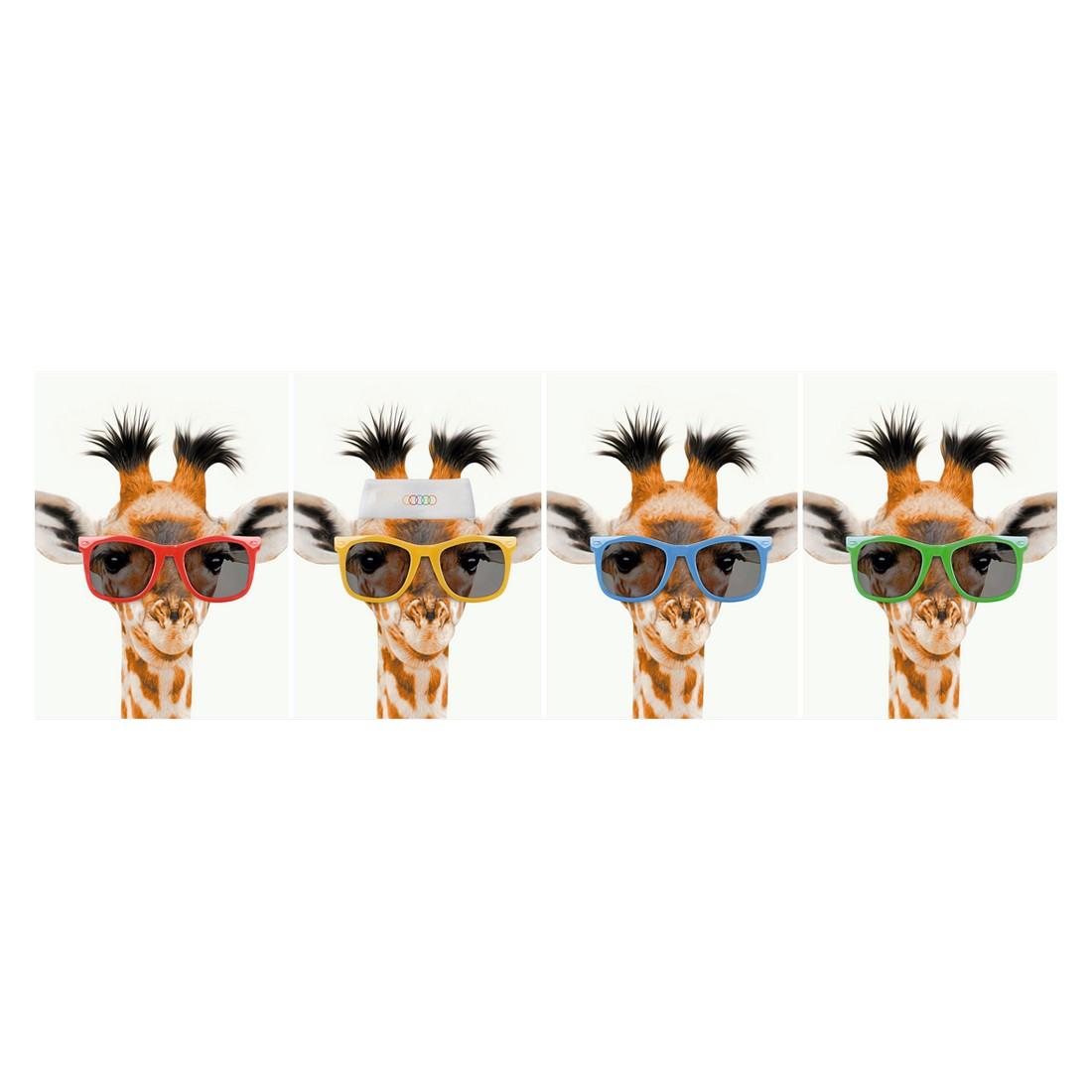 Deco Block Giraffe Sonnenbrillen, Reinders online kaufen