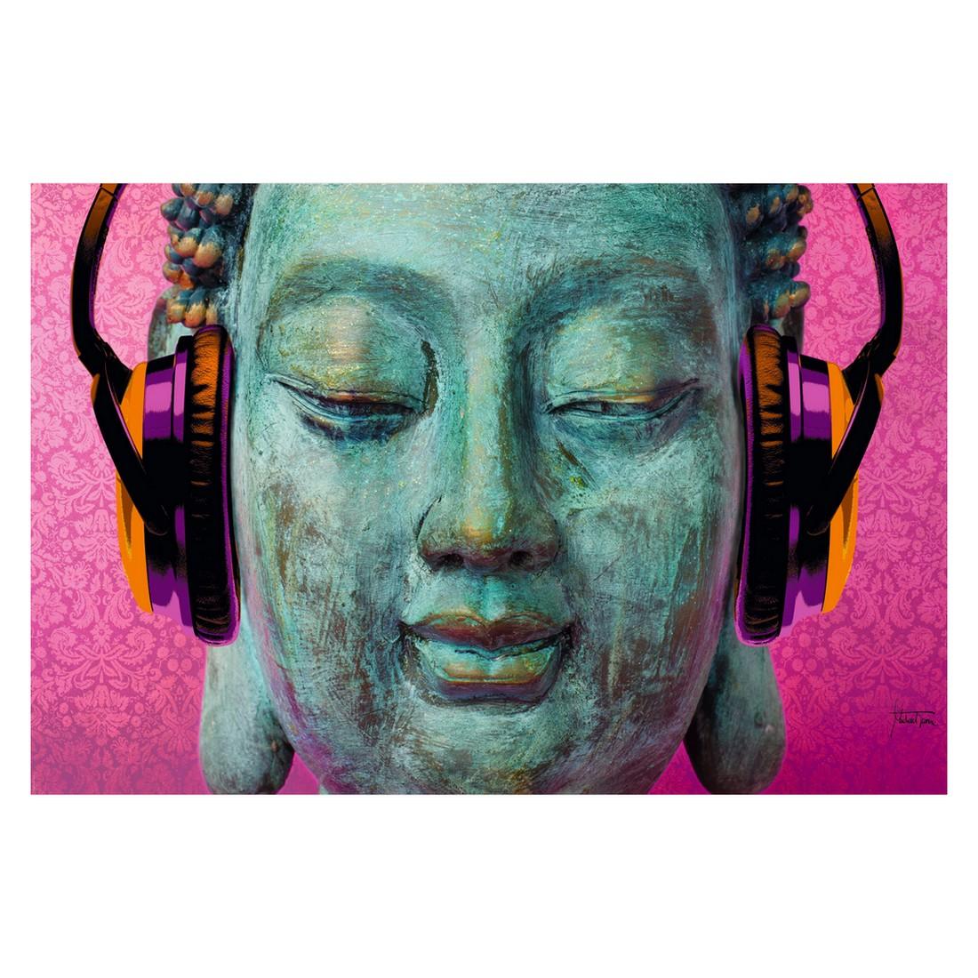 Decopanel Buddha Music Chill, Reinders günstig kaufen