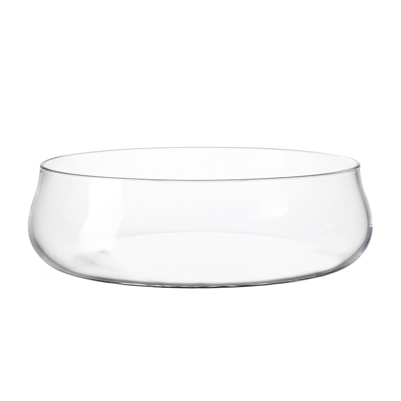 Dekoschale Giardino - Glas - 30, Leonardo