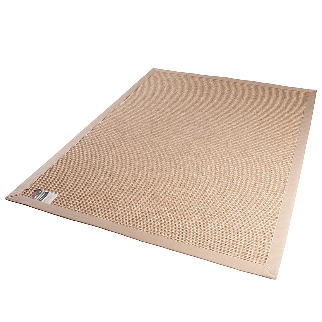 In-/Outdoorteppich Naturino Tweed – Beige – 170 x 230 cm, DEKOWE jetzt bestellen