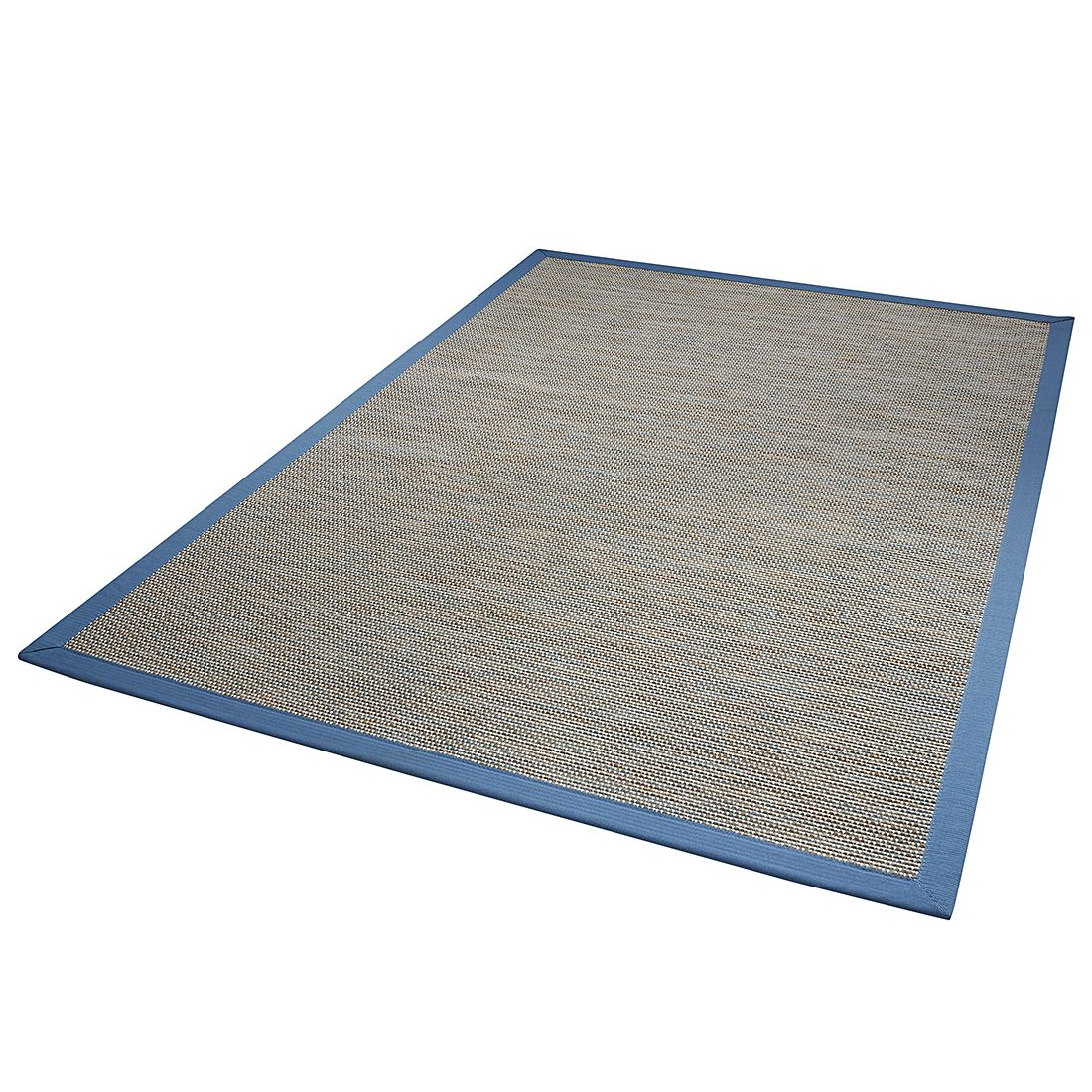 In-/Outdoorteppich Naturino Color – Blau – 170 x 230 cm, DEKOWE online kaufen