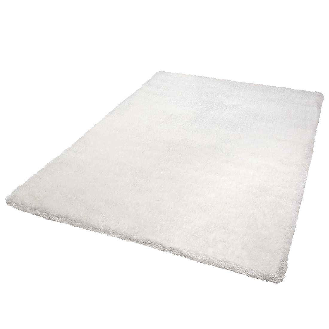 Teppich Dream – Weiß – 80 x 150 cm, DEKOWE günstig