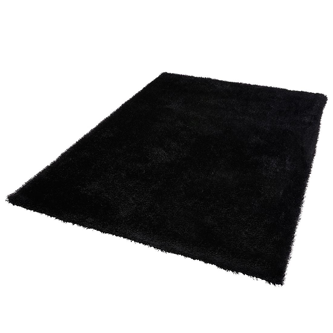 teppich dream schwarz 170 x 230 cm dekowe g nstig kaufen. Black Bedroom Furniture Sets. Home Design Ideas