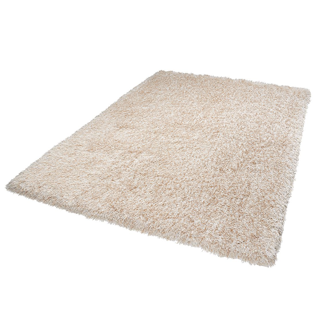 Teppich Lagune – Creme – 80 x 160 cm, DEKOWE günstig bestellen