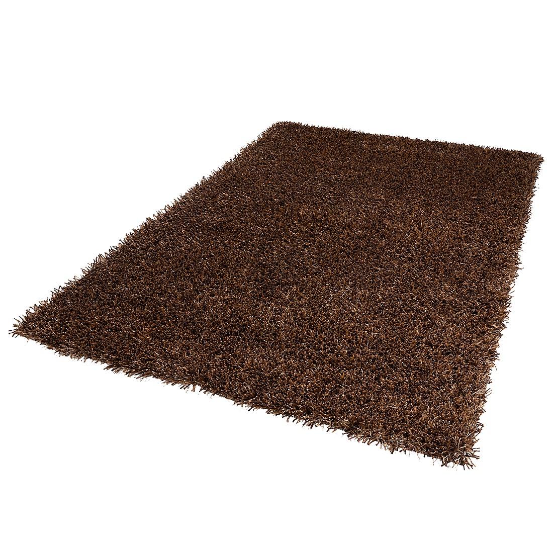 Teppich Corado – Braun – 160 x 230 cm, DEKOWE bestellen