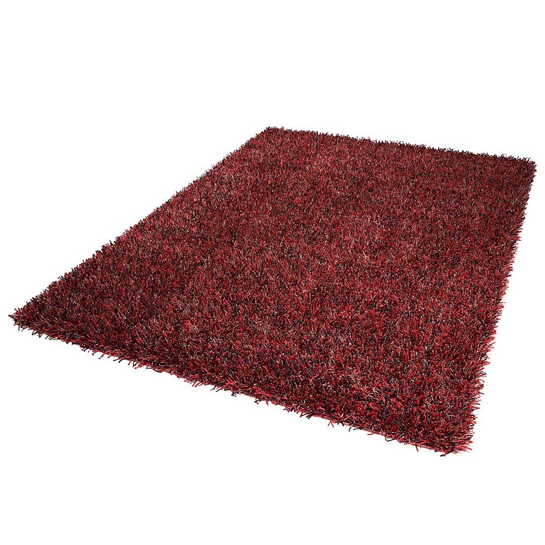 Teppich Corado – Bordeaux – 130 x 190 cm, DEKOWE online kaufen