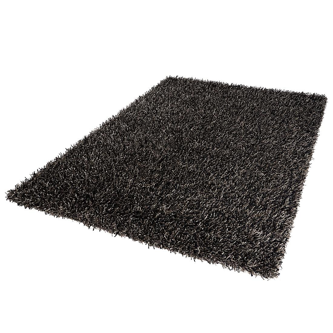 Teppich Corado – Anthrazit – 80 x 160 cm, DEKOWE günstig bestellen
