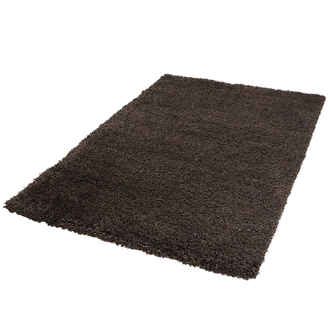 Teppich Lima – Schokoladenbraun – 80 x 150 cm, DEKOWE jetzt bestellen