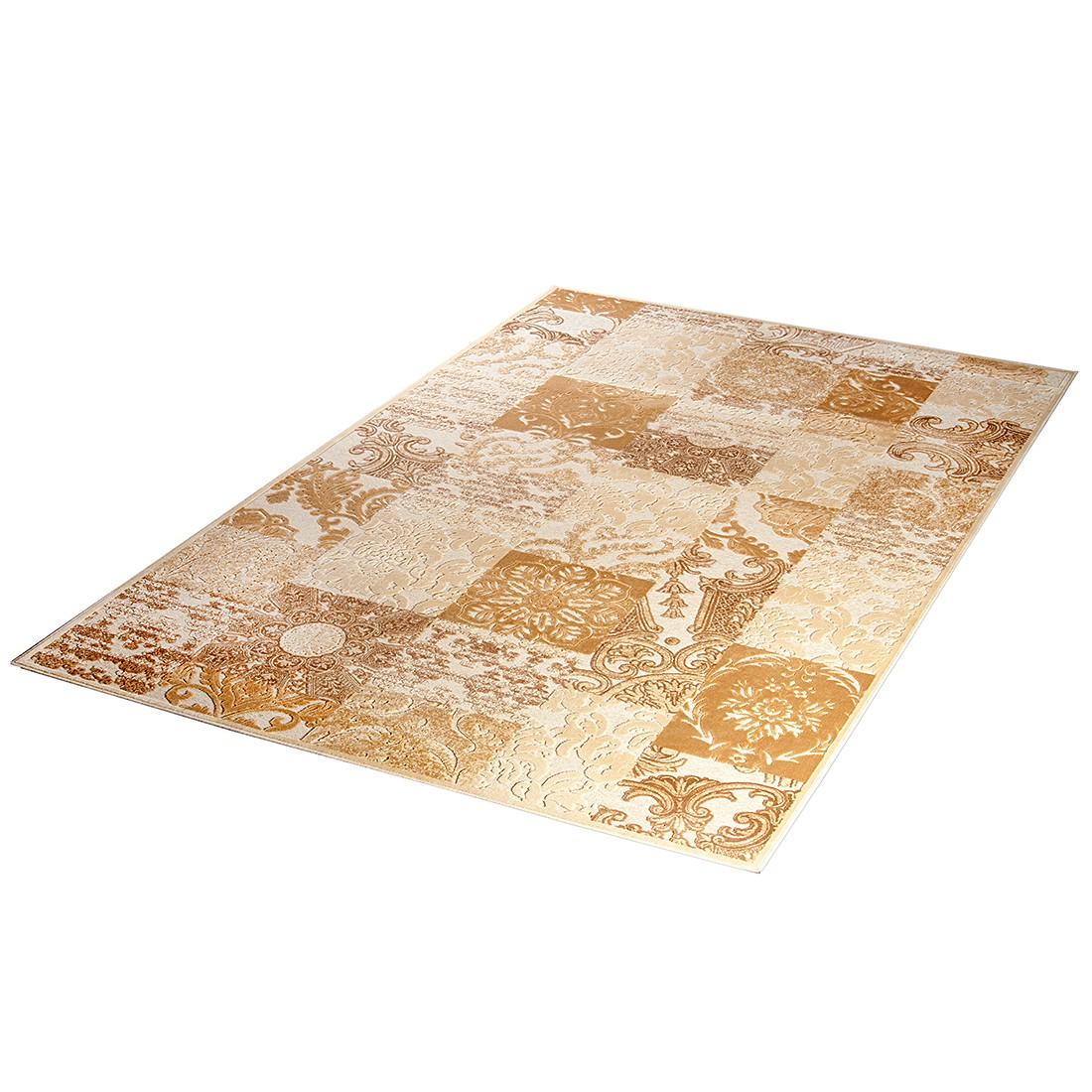 Teppich Nostalgie – Gold – 160 x 230 cm, DEKOWE jetzt kaufen