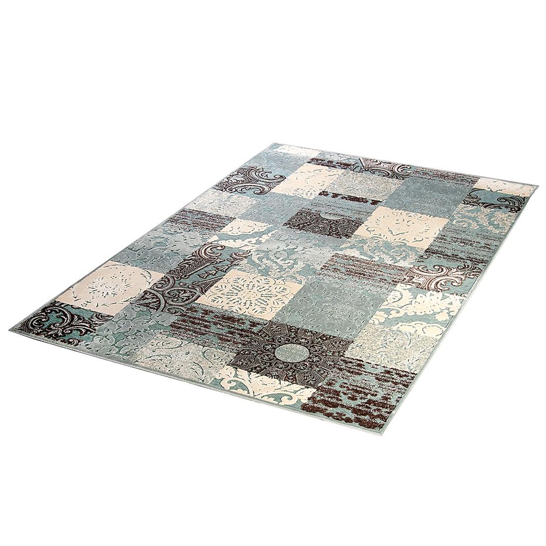 Teppich Nostalgie – Meeresgrün – 160 x 230 cm, DEKOWE günstig online kaufen