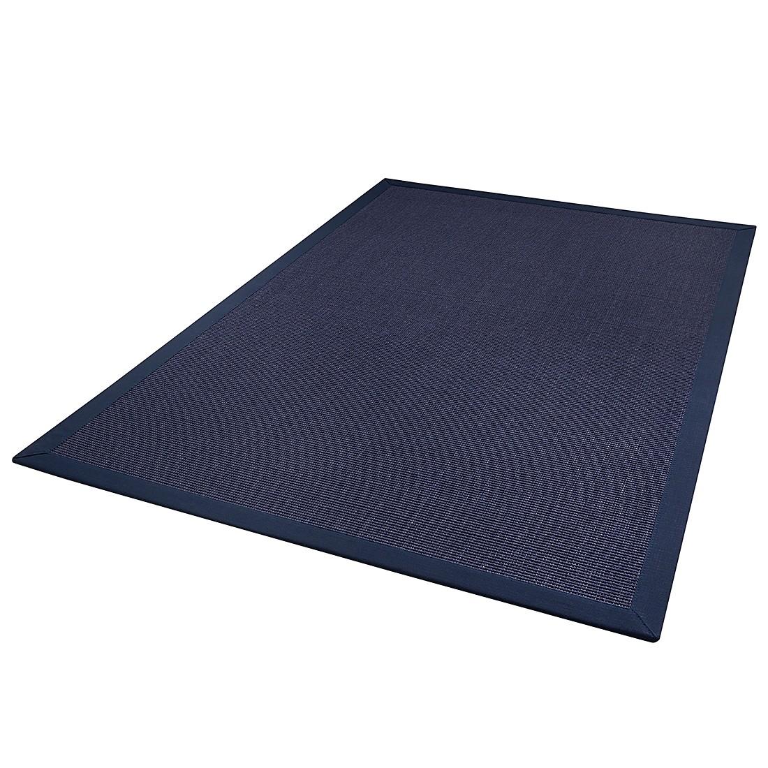 Teppich Mara A2 – Marineblau – 170 x 230 cm, DEKOWE günstig online kaufen
