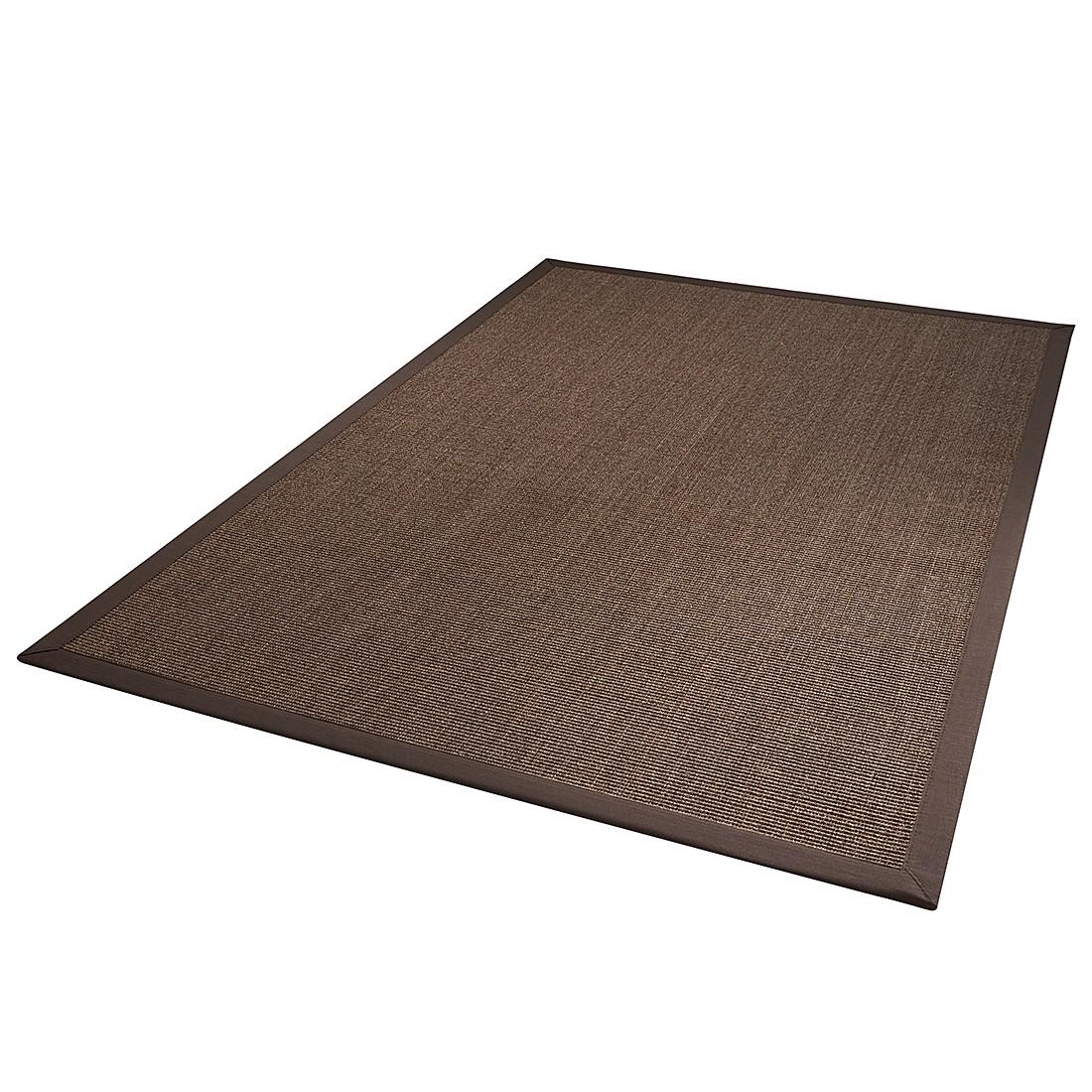 Teppich Mara A2 – Haselnuss – 133 x 190 cm, DEKOWE online kaufen