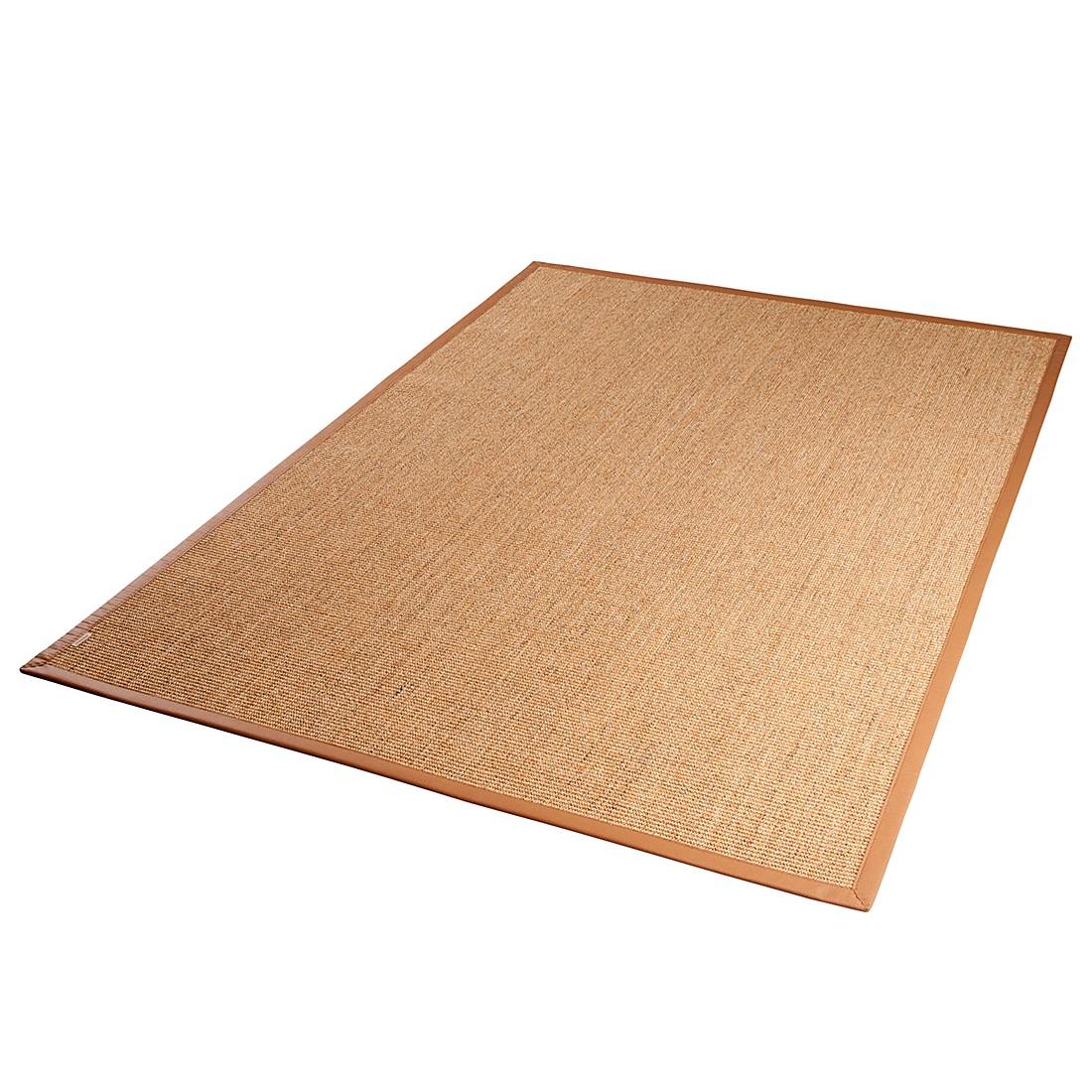 Teppich Mara A1 – Kastanienbraun – 170 x 230 cm, DEKOWE günstig